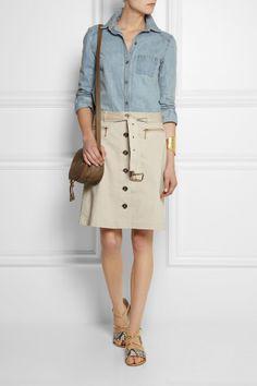 Michael Kors faldas primavera moda 2014