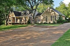 Charming home in Brentwood TN