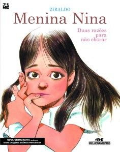 Menina Nina http://ninguemcrescesozinho.com/2012/11/12/menina-nina-duas-razoes-para-nao-chorar-livro-de-ziraldo/