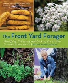 review: The Front Yard Forager