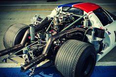 1969 Lola T70 MKIII B 4