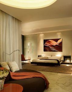 Residence in Palazzo del Mare by Pepe Calderin Design