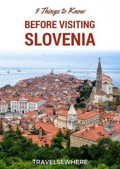 A land of many surprises, Slovenia is home to stunning green landscapes, fantastic castles and awe-inspiring caves. From Ljubljana to Bled to the coast, here are 9 Things to Know Before Visiting, via @travelsewhere