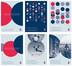 New Logo and Identity for HKEX by Brand Union