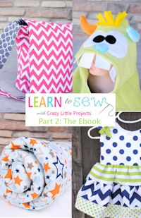 Grab this Learn to Sew ebook to take your sewing skills to the next level. After you've completed the Learn to Sew series, this set of free sewing lessons will take you to a higher level of basic sewing-all in a few easy lessons. Easy Sewing Projects, Sewing Hacks, Sewing Tutorials, Sewing Crafts, Sewing Tips, Sewing Ideas, Sewing Classes For Beginners, Felt Bunny, Diy Couture