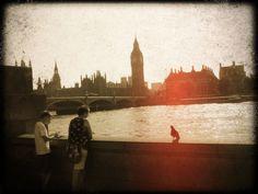 London, UK - blackcatsouvenirs.blogspot.it