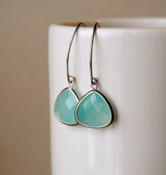 The Suzy  Earrings by TheDottedPoppy on Etsy, $16.00