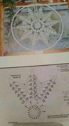 Best 12 Irish lace Irish crochet flower motifs, off white flower applique, Irish crochet decor, wedding decor Set of 3 – SkillOfKing.Com - Her Crochet Crochet Diagram, Crochet Chart, Thread Crochet, Crochet Motif, Crochet Doilies, Crochet Flowers, Crochet Lace, Free Crochet, Crochet Dreamcatcher Pattern