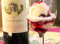 The Top 6 Best Wines To Exquisitely Complement Your Ice Cream, Gelato, & Sorbet