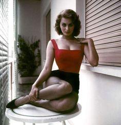 Интересно - 20 ретро-фото потрясающих женщин, которыми мы восхищаемся