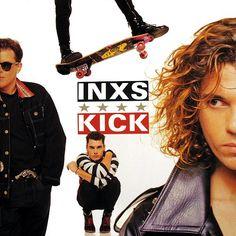 Looking for the best vinyl records? Check out our great selection on vinyl and LP albums! Expand your vinyl collection with new releases or best-selling records. Michael Hutchence, Lps, Iconic Album Covers, Classic Album Covers, Rock And Roll, Pop Rock, Lp Vinyl, Vinyl Records, Soundtrack