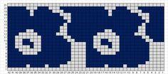 「棒針編みアクリルたわし 編み図」の画像検索結果