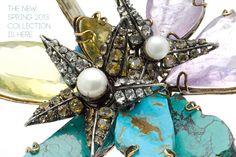 iradj moini jewelry | Iradj Moini