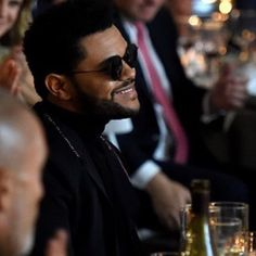 Okay that's it..I hate everyone except for this beauty @theweeknd