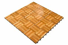 Amazon.com : Snaplock 3' X 3' Portable Dance Floor in Oak - Excellent for Practicing Tap or Ballet At Home or in the Studio : Sports & Outdoors