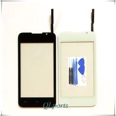 4 inch Touchscreen Sensor Voor ARK Benefit M1 Smartphone Touchscreen Voor Glas Digitizer Gereedschap Vervanging Gratis Verzending