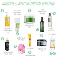 Skin Care quite sensible to bright routine, ref 7859403963 - A great step on skincare plans for a wonderful youthful skin skin. For extra skin care routine face information, stopover the image-link immediately! Beauty Care, Beauty Skin, Beauty Hacks, Beauty Tips, Diy Beauty, Beauty Ideas, Beauty Secrets, Skin Secrets, Face Beauty