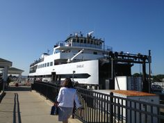 """See 305 photos from 4407 visitors about nantucket, wineries, and café. """"Book high-speed ferry ahead of time. The to Nantucket sells out QUICK. Nantucket Island, Martha's Vineyard Ferry, Weymouth Ma, Cape Cod, New England, Cruise, Tours, Vacations"""