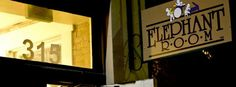 The Elephant Room - if you in to jazz music, this is where to see it in Austin.