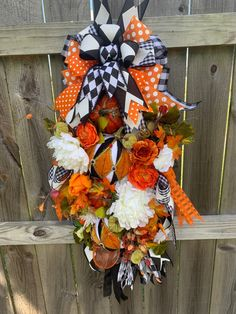 Excited to share the latest addition to my #etsy shop: Pumpkin & Diamonds Swag, Fall Pumpkin Swag, Halloween Pumpkin Swag, Thanksgiving Floral Swag, Farmhouse Holiday Swag, Fall Decor #fallwreath #pumpkinwreath #fallswag #swag #fallfloralwreath #halloweenwreath #thanksgivingwreath #blackwhoteorange #halloweendecor #falldecor #homedecorwreath #doorwreath #google #holidaze #holidazedecor #instagood #instalike #etsyfinds #etsyshop #shop #sale #freeshipping