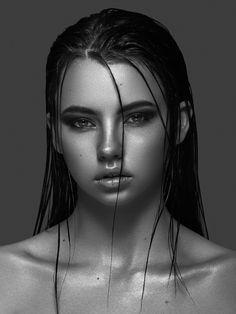 857 Likes, 17 Comments - Réjean Brandt Model Poses Photography, Hair Photography, Photography Women, Creative Photography, Landscape Photography, Photo Portrait, Beauty Portrait, Portrait Inspiration, Photoshoot Inspiration