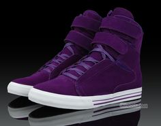 Bieber Supras! Me and Ash need some of these!