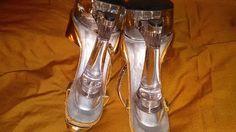 38729dae9942 letgo - Women Glass Slipper Stripper Light... in Fremont