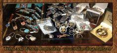 Displays inside Tribal And Western Impressions- www.indianvillagemall.com