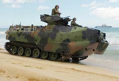 vehículos de combate anfibios aav 7 - Buscar con Google