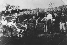 ustase, logor Slano, Pag WW2 YU-www.znaci.net