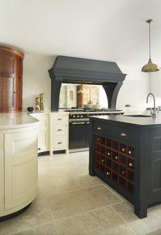 Kitchen Design: Longford | Humphrey Munson Kitchens