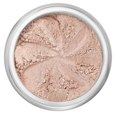 Lily lolo eyeshadow in Sand Dune