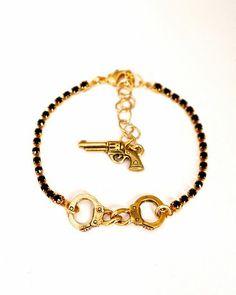 the coolest bracelet