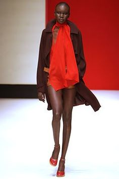 Spring 2003 Ready-to-Wear