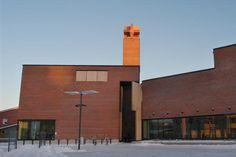 Pyhän Andreaan kirkko