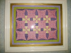 QUILTS CROSSES