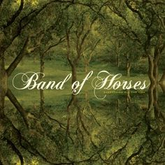 Band of Horses  ...the funeral!