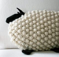 Bobble Sheep 1