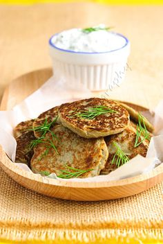 Eggplant Pancakes Many recipes that come out the Middle East actually date back to the Middle Ages (the 10th through the 15th centuries). Many of them have, of course, changed over times, but there...