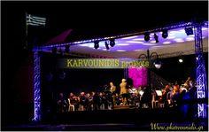 Μάνατζερ εκδήλωσης Η συναυλία της Εθνικής συμφωνικής ορχήστρας ΝΕΡΙΤ στον ετήσιο εορτασμό της Ναυμαχίας της Ναυπάκτου