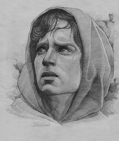 Frodo by Shishkina on DeviantArt