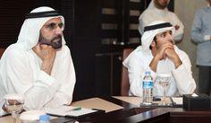 4-11-13 Dan B, Sheikh Mohammed, Royal Prince, World Leaders, Prince Charming, Dubai, Crown, Muhammad, Photography