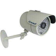 Camera thân hồng ngoại Vantech VP-5103
