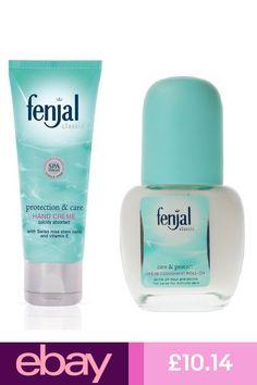 Fenjal Deodorants & Antiperspirants Health & Beauty
