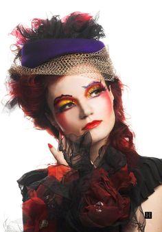 Halloween Hairstyles | fashionupdatez.com500 x 718 | 110.4 KB | fashionupdatez.com