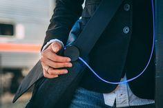 Glow | Laser light smart headphones | SWAGGEST