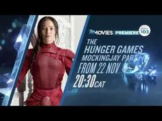 The Hunger Games: Mockingjay Part II Prescreening Interviews love everyone