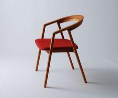 UU by Makoto Koizumi and Miyazakiisu. Must be inspired by danish furniture design. Heavily inspired!!!