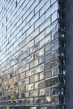 Optical Glass House - Hiroshima, Japan - 2012 - NAP Architects  #architecture #japan #facade