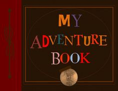 Adorable Printable 'MY ADVENTURE BOOK' from UP! Cheap and cute gift from Next Big Adventure.The perfect gift for any explorer. Only $5! Instant Download Print »  --- UP is one of my favorite Disney movies ever, and I especially adore the 'My Adventure Book' that Ellie made! I was so inspired by this movie that I decided to design a downloadable Adventure Book so that everyone could share their adventures easily and effortlessly.  * INCLUDED : 11 Pages (PDF 628 KB) * DIMENSIONS : 11 x 8.5…